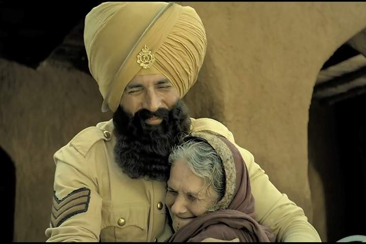 Kesari Day 11 Box Office Collection And Occupancy Report