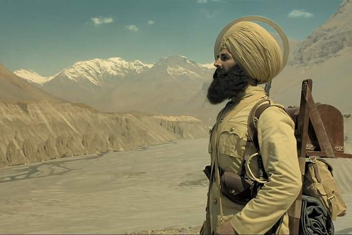 Kesari Day 12 Box Office Collection And Occupancy Report