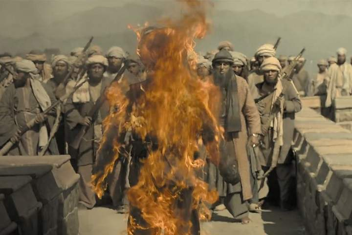Kesari Day 13 Box Office Collection And Occupancy Report