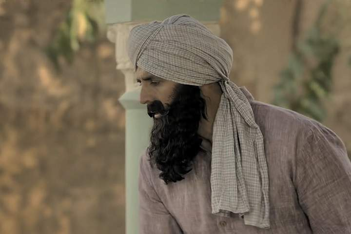 Kesari Day 20 Box Office Collection And Occupancy Report