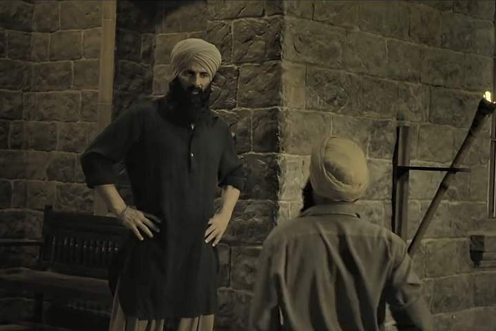 Kesari Day 23 Box Office Collection And Occupancy Report