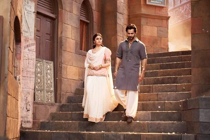 Kalank Day 4 Box Office Collection And Occupancy Report