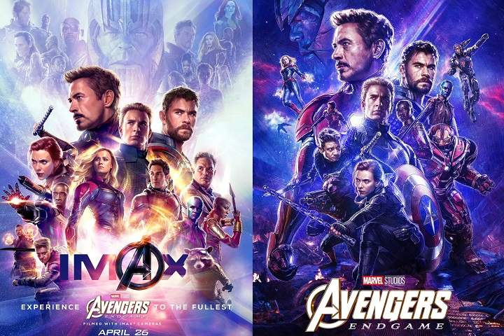 Avengers Endgame Advance Booking Report in India