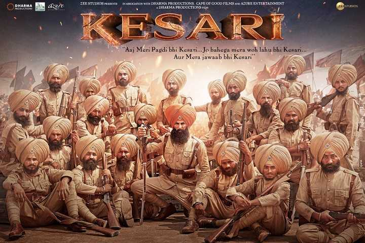 Kesari Day 32 Box Office Collection And Occupancy Report