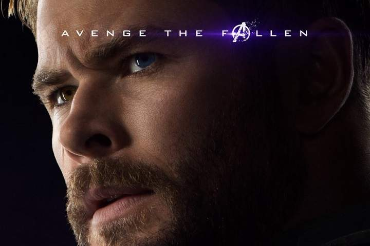 Avengers Endgame Day 5 Box Office Collection in India