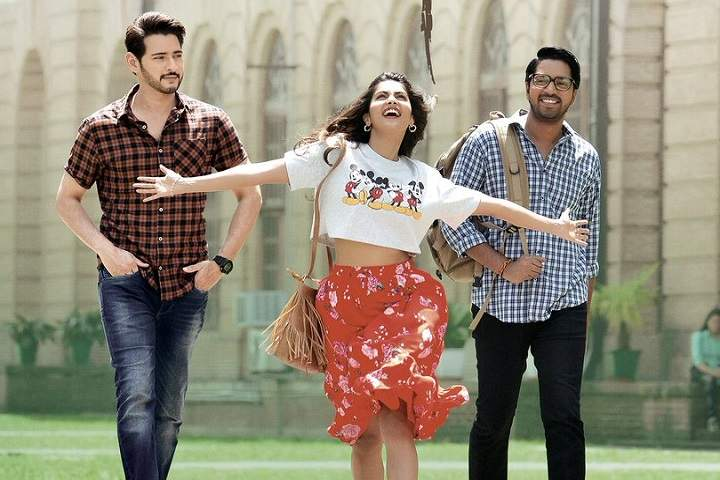 Maharshi Day 8 Box Office Collection and Occupancy Report