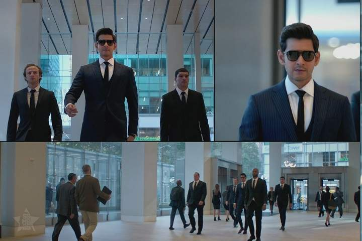 Maharshi Day 10 Box Office Collection and Occupancy Report