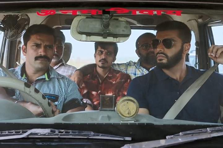 India's Most Wanted Day 3 Box Office Collection