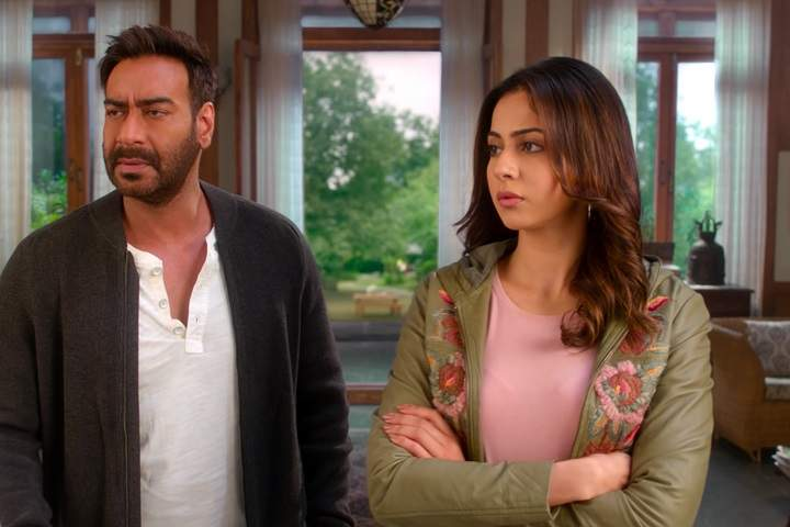 De De Pyaar De Day 14 Box Office Collection