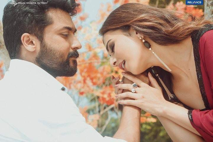 NGK Day 1 Box Office Collection
