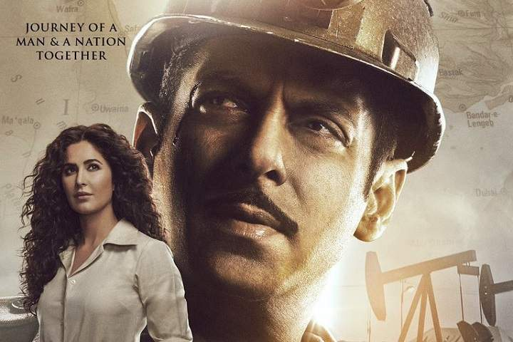 Bharat Day 3 Box Office Collection