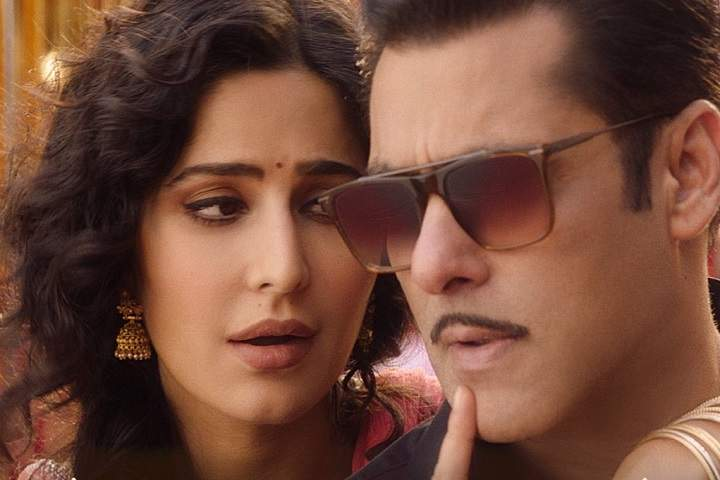 Bharat Day 4 Box Office Collection