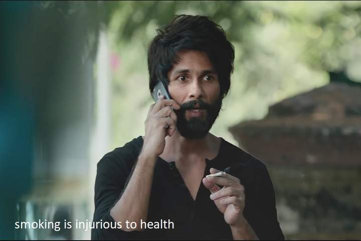 Kabir Singh Day 1 Box Office Collection