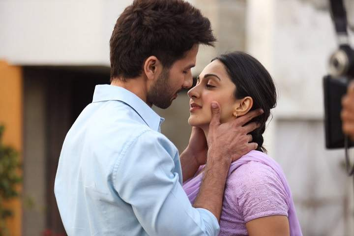 Kabir Singh Day 2 Box Office Collection