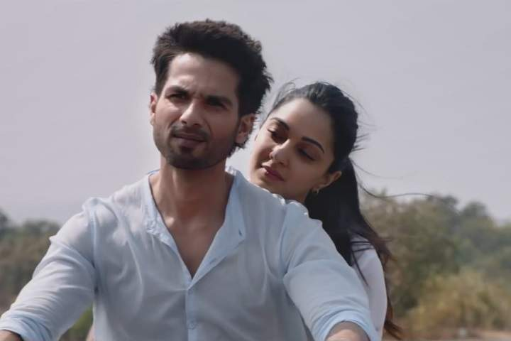 Kabir Singh Day 5 Box Office Collection