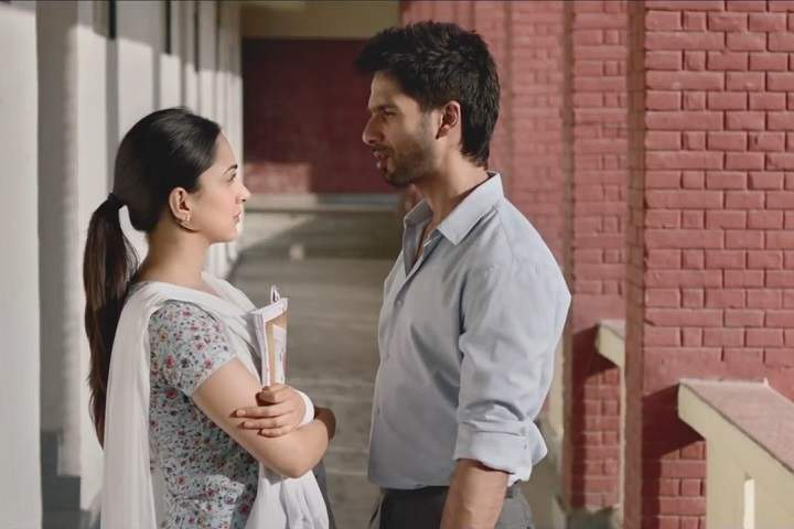 Kabir Singh Day 6 Box Office Collection