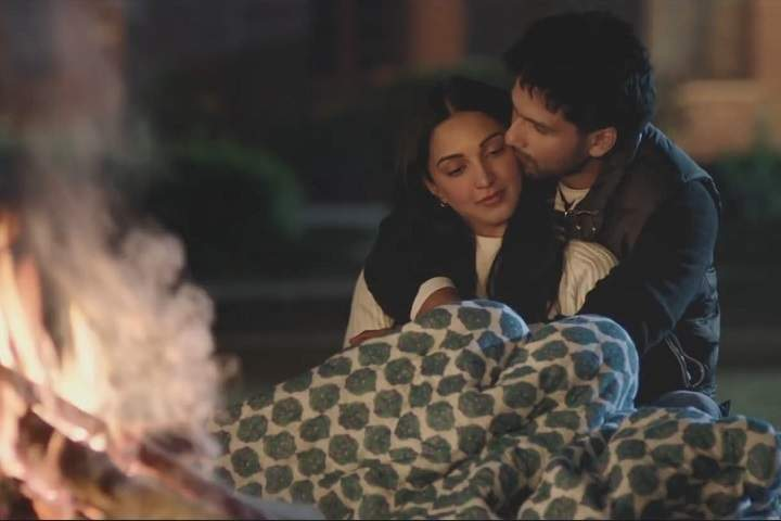 Kabir Singh Day 7 Box Office Collection