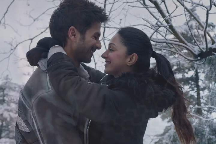 Kabir Singh Day 8 Box Office Collection