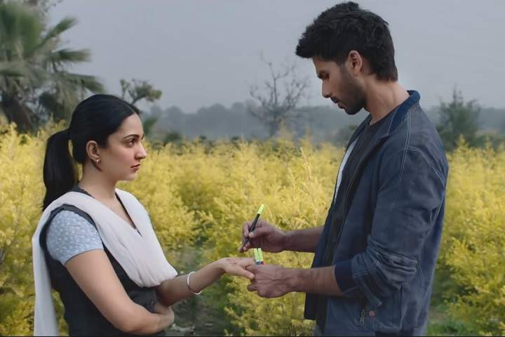 Kabir Singh Day 10 Box Office Collection