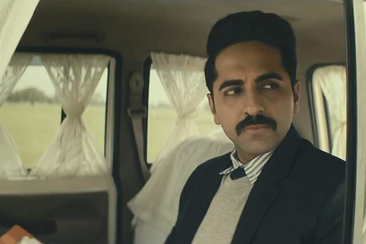 Article 15 Day 5 Box Office Collection