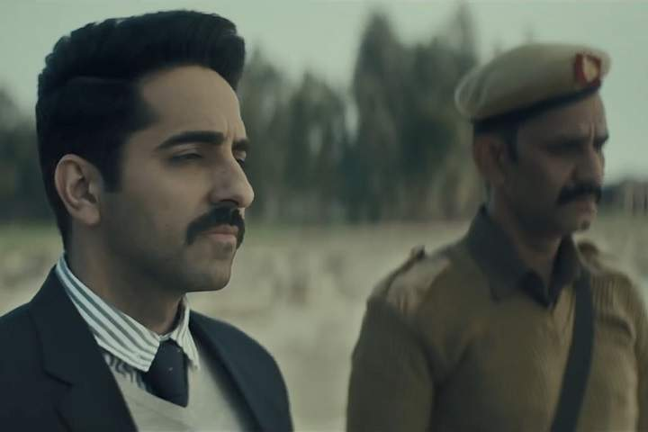 Article 15 Day 9 Box Office Collection