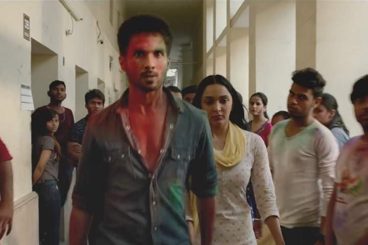 Kabir Singh Day 21 Box Office Collection