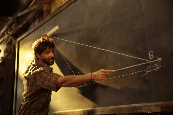 Super 30 Day 2 Box Office Collection