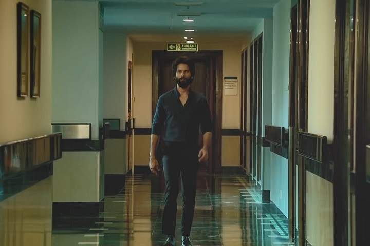 Kabir Singh Day 23 Box Office Collection