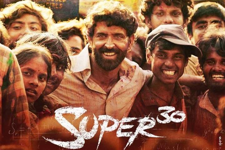 Super 30 Day 3 Box Office Collection