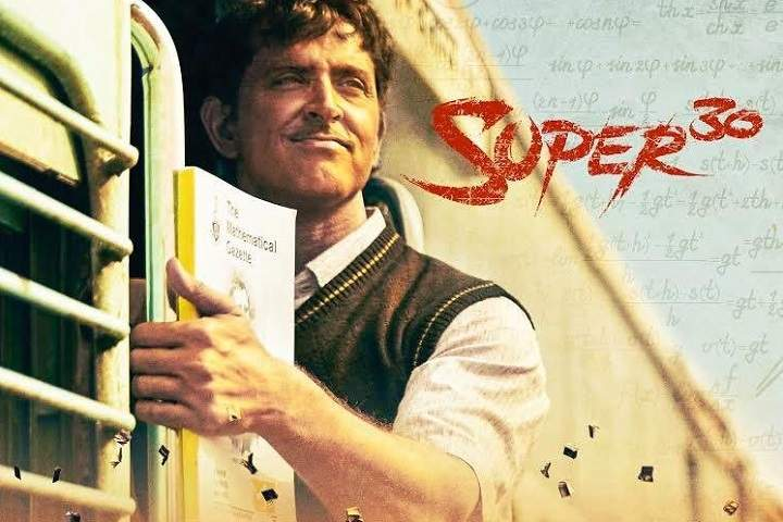 Super 30 Day 4 Box Office Collection