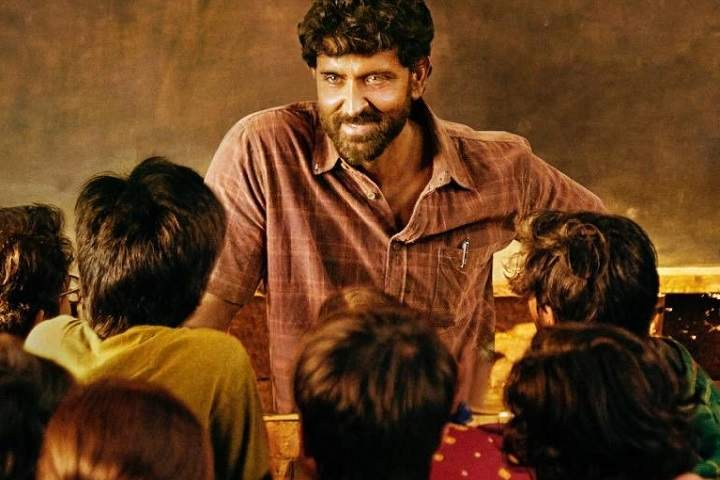 Super 30 Day 5 Box Office Collection