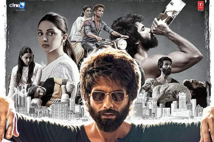 Kabir Singh Day 30 Box Office Collection