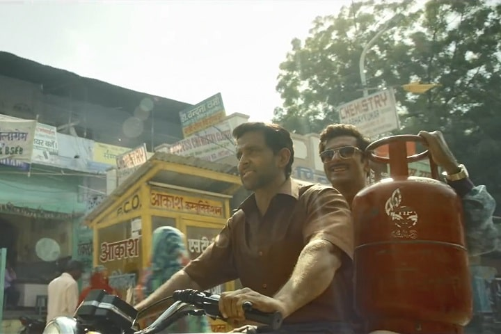 Super 30 Day 21 Box Office Collection