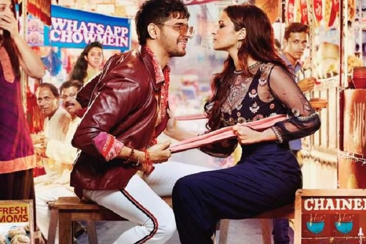Jabariya Jodi Day 2 Box Office Collection