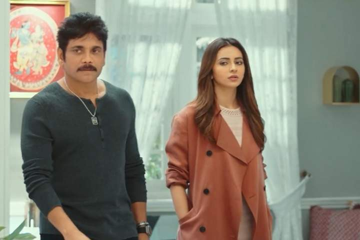 Manmadhudu 2 Day 3 Box Office Collection