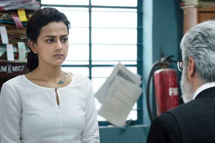 Nerkonda Paarvai Day 6 Box Office Collection