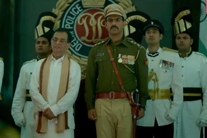 Batla House Day 1 Box Office Collection