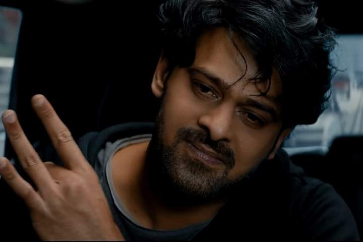 Saaho Day 5 Telugu Box Office Collection