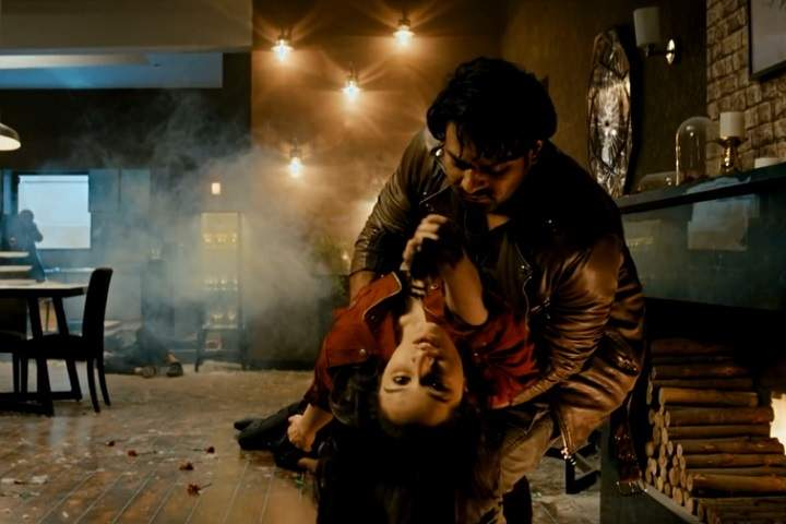Saaho Day 6 Box Office Collection | All Language