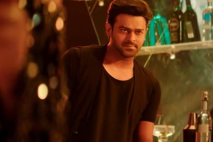 Saaho Day 7 Telugu Box Office Collection