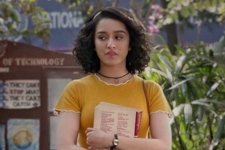 Chhichhore Day 1 Box Office Collection