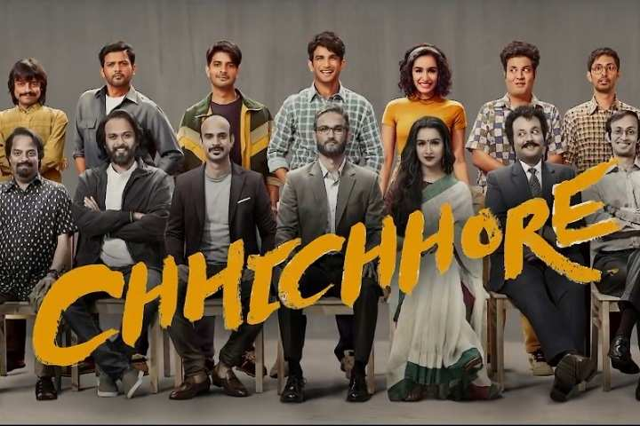 Chhichhore Day 4 Box Office Collection