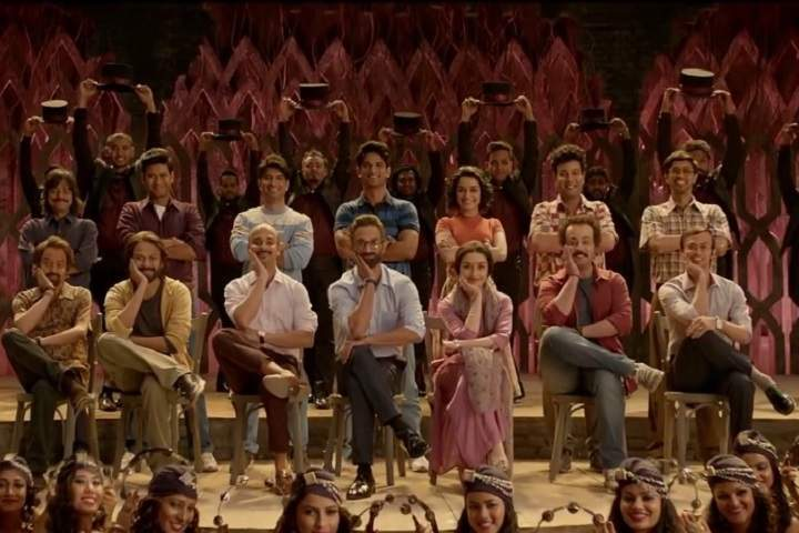 Chhichhore Day 5 Box Office Collection