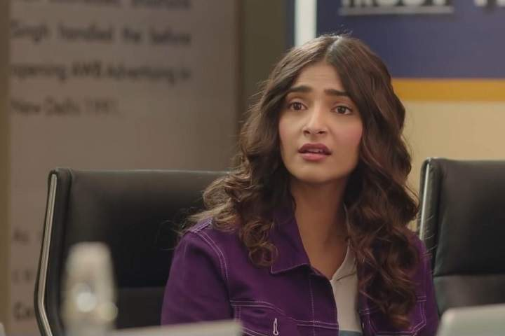The Zoya Factor Day 4 Box Office Collection