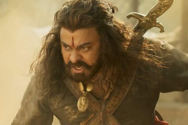 Sye Raa Narasimha Reddy Day 1 Box Office Collection