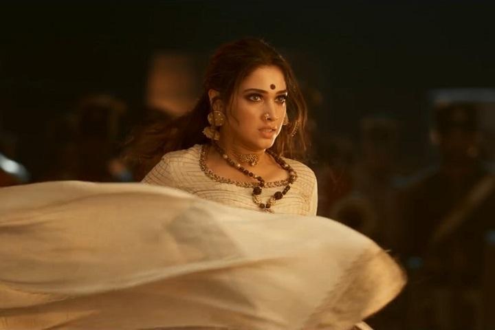 Sye Raa Narasimha Reddy Day 5 Box Office Collection