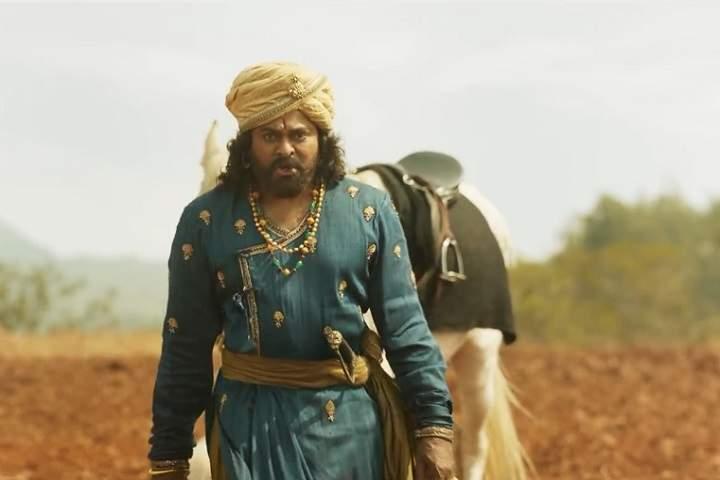 Sye Raa Narasimha Reddy Day 11 Box Office Collection