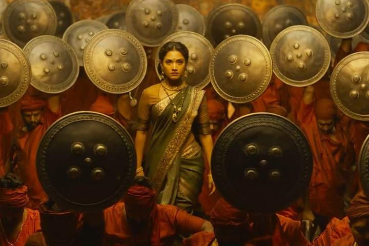 Sye Raa Narasimha Reddy Day 12 Box Office Collection