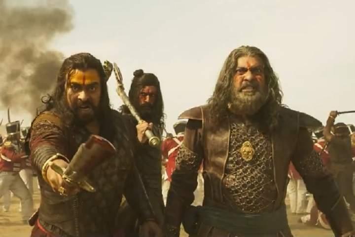 Sye Raa Narasimha Reddy Day 16 Box Office Collection
