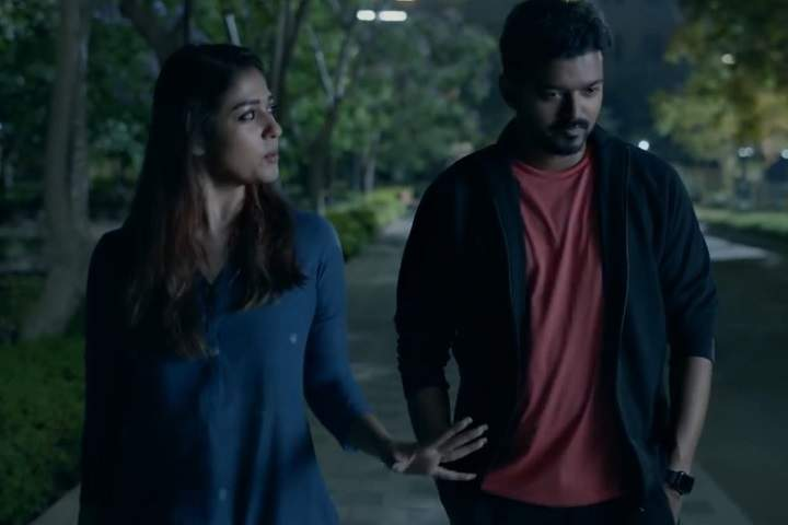 Bigil Day 6 Box Office Collection